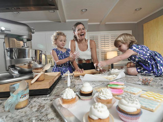 Eat More: The Hospitality Sweet
