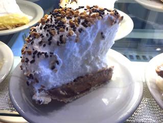 Eat More: Norma's Cafe