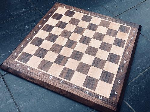 Ekslusivt håndlaget sjakkbrett
