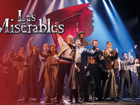 How miserable is Les Miserables?