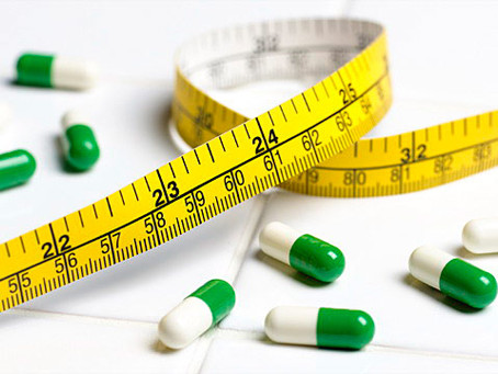 Covid weight loss challenge #21- Drugs, side effects, and weight gain