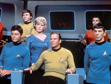 Star Trek- The Voyages of Hope