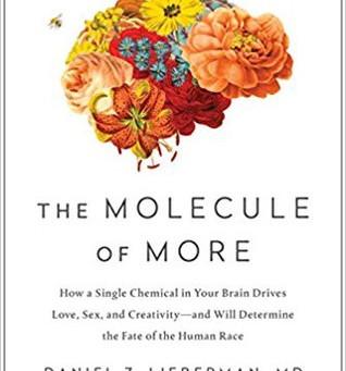 Dopamine- the spark of creativity and addiction