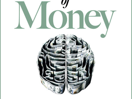 Money- the key to happiness or the treadmill of misery?