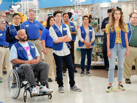 Superstore- Bigger, better, and more real than The Office