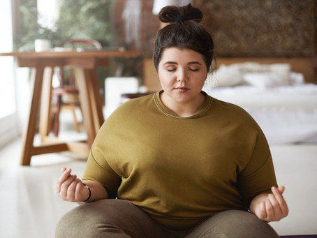 Mental health and why weight problems start with your thoughts.