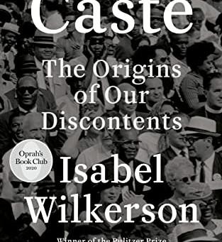 Caste- The cruelest pyramid scheme