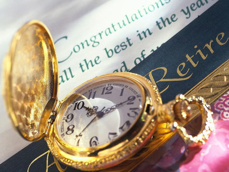 Is the Gold Watch gone for good?  The employer-employee relationship is broken.