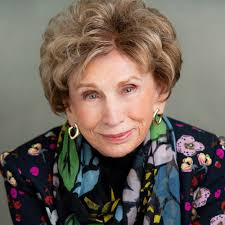 CMHC #17  Edith Eger- the psychologist who survived Auschwitz and conquered her past