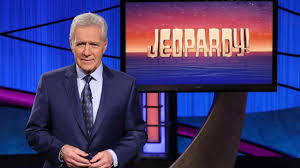 Mr. Jeopardy finally gives us the answers