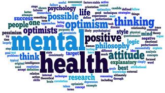 Covid Mental Health Challenge #1- The Big Idea Mental Fitness Index  (BIMFI)