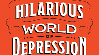 Covid Mental Health Challenge #8- The Hilarious World of Depression