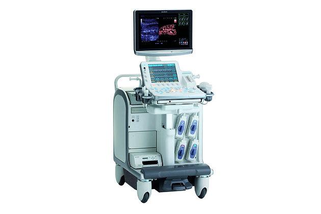 Hitachi Prosound F75