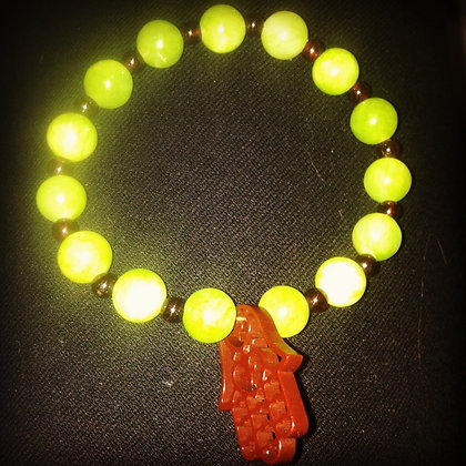 Lady Luck Bedouin Bracelet