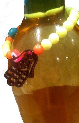 Bedouin Signature Bracelet