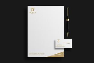 Projet HESTIA cover (design réalisé par