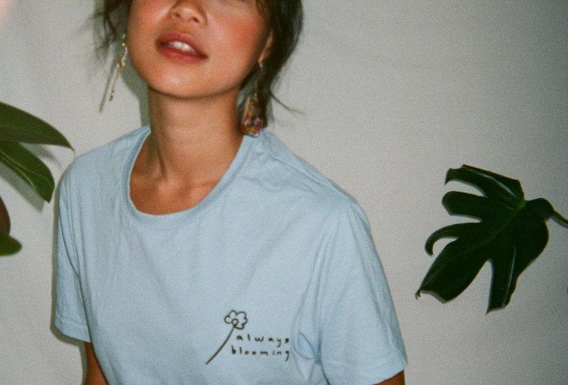 Always Blooming T-Shirt