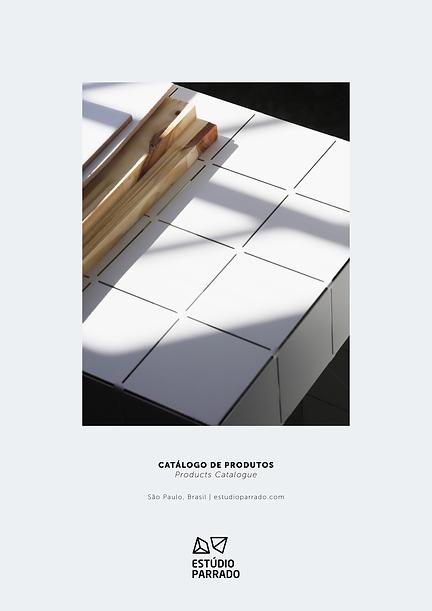 Catálogo Estúdio Parrado 2020
