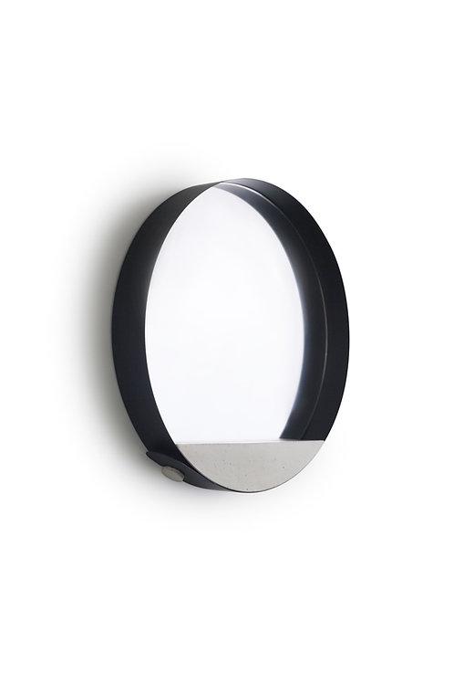 Loop Mirror black | gray base