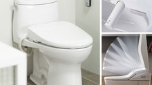 Washlet Goes Beyond Luxury, Offers a Helping Hand