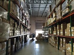 Davie Warehouse