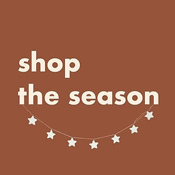 Shop the Season - Autumn Equinox market