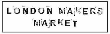 London Makers Market - October 3rd.JPG