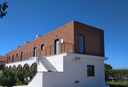 Edifício - Topo Norte