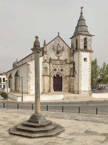 Igreja Matriz Golegã