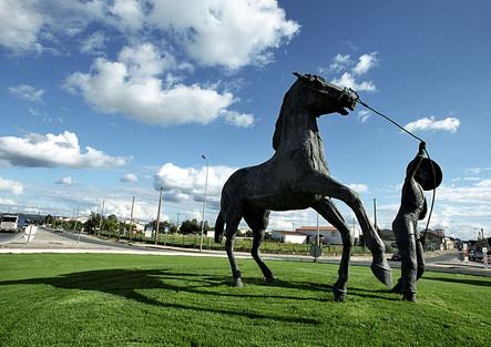Rotunda do Cavalo