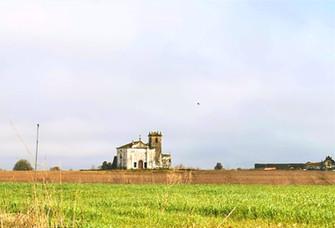 Igreja São João da Ventosa