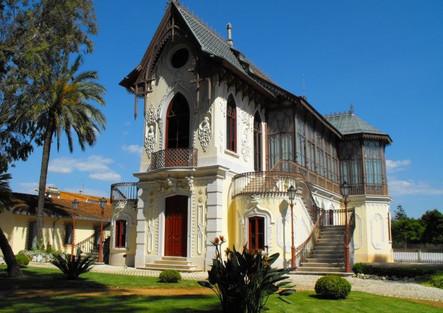 Museu da Fotografia - Carlos Relvas