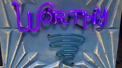 Worthy II