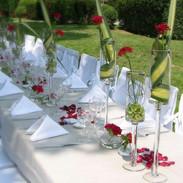 flutes pour Fleurs ou bougies