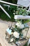 L'Atelier Blanc - Décoration mariage - Saint Tropez