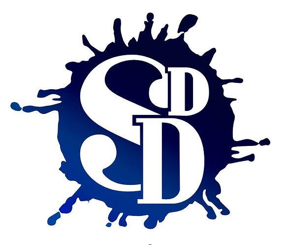 Logo SDD - Galerie Saint-Tropez - Art Saint-Tropez - Peintures-Collages Saint Tropez - Décoration Saint Tropez