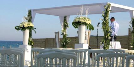 Wedding Ramatuelle