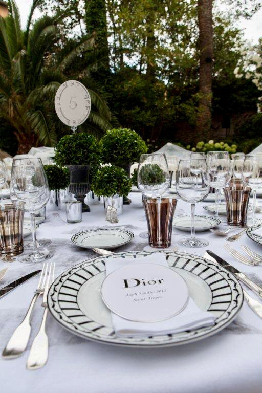 Dior Event