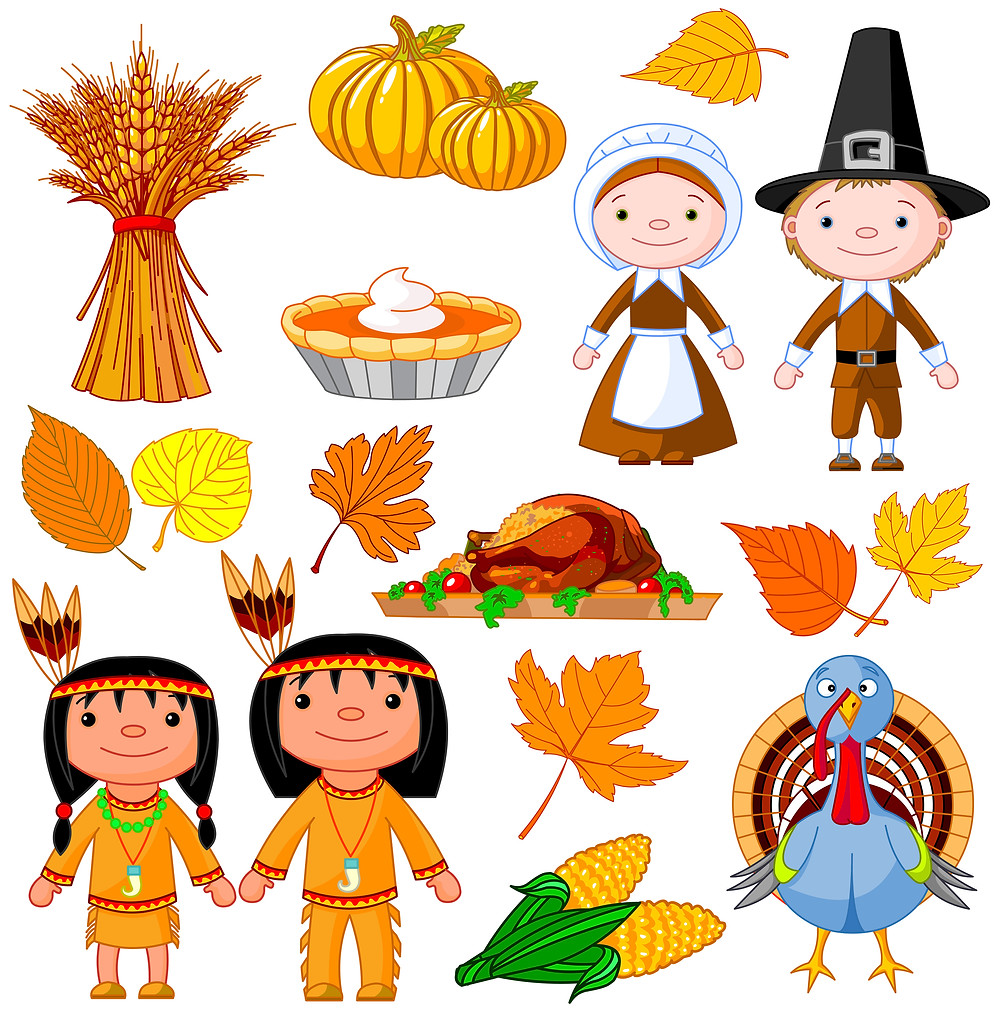 Pumpkin history and native Americans