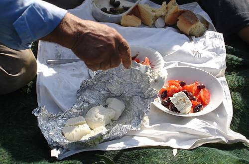 UNESCO: Mediterranean Diet - An Intangible Heritage