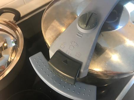 My ''precious'' Pressure Cooker
