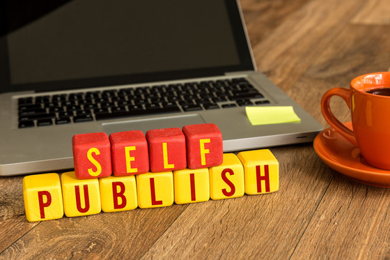 The Rise of Self-Publishing