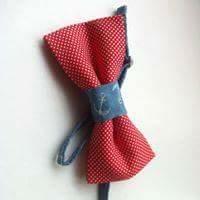 tie bows
