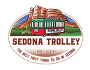 Sedona Trolley Logo with Transparency-01