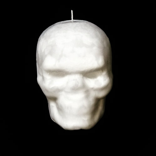 Large Skull Custom