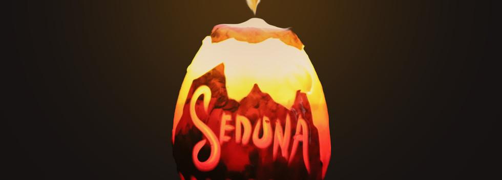 SEDONA FORMATIONS GLOW