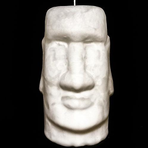 Tiki Head Custom