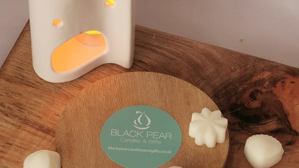 Wax Melts & Burner Gift Set