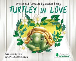 Turtley in Love
