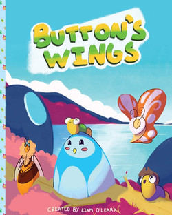 Button's Wings